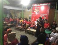 Setuju Pola Satu Jalur, Warga Kampung Jawa Siap Menangkan Koster-Ace dan BAGIA