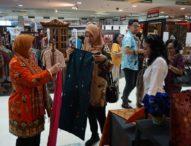 Pekan Informasi Pemkot Denpasar-Geliat Pemasaran Ragam Produk UMKM Denpasar di Smesco