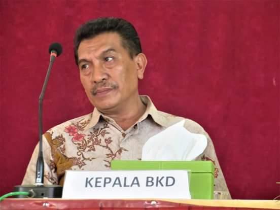 """Cinta dan Cita-cita Terakhir Kepala BKD Flotim: """"Musrenbang Harus Lebih Berkualitas"""""""