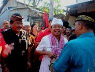 Komunitas Muslim Karya Damai Sidakarya Solid Menangkan Koster-Ace