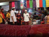 Koster-Ace Prakarsai Pasar Semarapura Jadi Destinasi Wisata