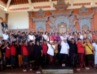 Koster-Ace dan BAGIA Terima Kebulatan Tekad dari Warga Banjar Pekadelan Klod, Semarapura