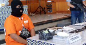 Bea Cukai Ngurah Rai Cegah Tiga Paket Pos Narkotika Bernilai Belasan Juta