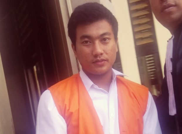 Dengan Seabrek Hal-hal yang Meringankan, Adik Tiri Mang Jangol Divonis 5 Tahun Penjara