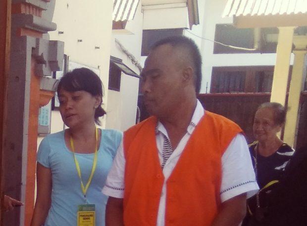 Over Kredit Kendaraan Tanpa Izin Finance, Dipenjara 9 Bulan