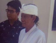 Tipu Orang, Kakek 72 Tahun Dituntut 3 Tahun dan 10 Bulan Penjara