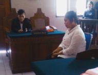 Simpan Sabu dan Ganja, Perempuan Asal Mamben Luak Divonis 5 Tahun Penjara