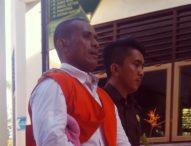 Mau Nyabu di Rumah Mang Jangol, Pria Ini Dituntut 3,5 Tahun