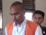 Gelapkan Uang Perusahaan Miras, Dihukum 2,5 Tahun Penjara