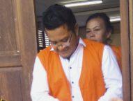 Ditemukan  0,92 Gram Sabu di Rumahnya, Pria Ini Dituntut 15 Tahun Penjara