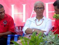 Paket Marhaen Sapu Solor,Emi Nomleni Kobarkan Kebangkitan Perempuan