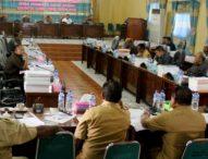 Rekrut Tenaga Kontrak, DPRD Minta Dinas PKO Flotim Tidak Seperti Dinkes