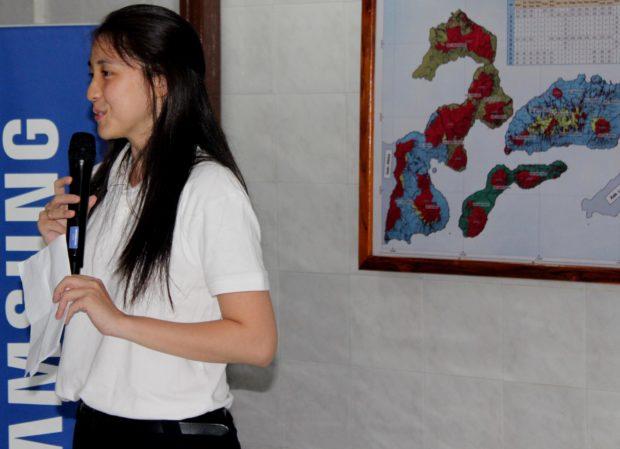 Daun Lontar, Cinta Du'Anyam untuk Perempuan Flotim