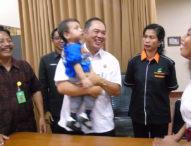 BREAKING NEWS – Mery Bebas, Langsung Ambil Anaknya, Besok Pulang ke Sumba