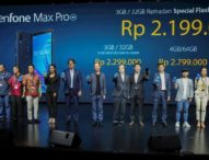 ASUS ZenFone Max Pro M1, Limitless Gaming
