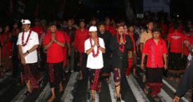 Demi Bali, Desa se-Kecamatan Sukawati Siap Menangkan Koster-Ace dan AMAN
