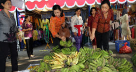 Sambut Hari Raya Galungan, Pemkot Denpasar Gelar Pasar Murah