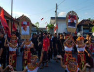Pemuda Klungkung Terpikat Program Pelestarian Budaya Koster-Ace
