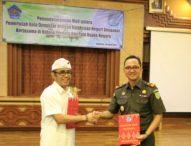 """""""Wayan Adhyaksa""""Integrasi Pemkot dan Kejari Denpasar di Bidang Pelayanan Publik"""