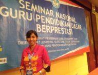 Agatha Nila Sukma M.Pd, Lestarikan Kearifan Lokal Lewat Tulisan