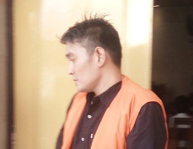 Simpan Kokain dan Sabu Puluhan Gram, Ricky Wijaya Hanya Dituntut 15 Tahun Penjara