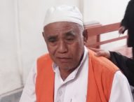 Cabuli 4 Bocah Ingusan Kakek 69 Tahun Dituntut 9 Tahun Penjara