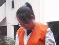 Palsukan Identitas dan Jaminan Kredit, Wanita Ini Dituntut 1,5 Tahun Penjara