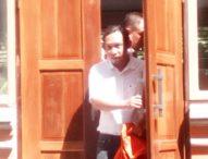 Simpan Sabu dan Ekstasi, Tukang Tempel Dituntut 15 Tahun Penjara