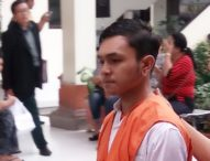 Hanya Gara-gara Sabu 0,03 Gram, Agus Dituntut 6 Tahun Penjara