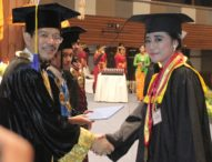 STMIK STIKOM Bali Memenuhi Syarat Menjadi Universitas