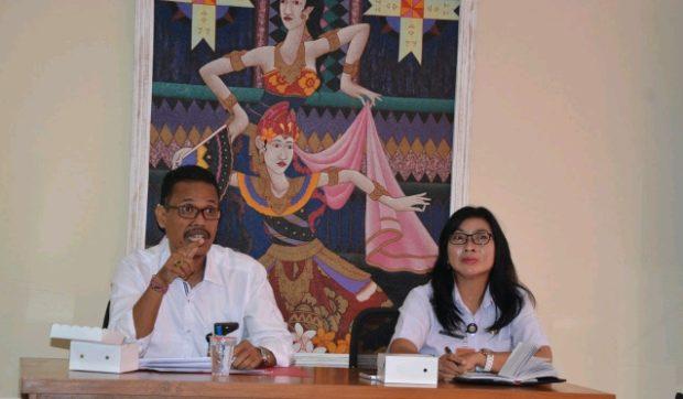 Dari Gelaran Manado Expo Indo 2018-Perajin Denpasar Raup Omzet Capai Rp99.730.000