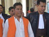 Divonis Lima Tahun, Terdakwa Kasus Pembunuhan Menyatakan Pikir-pikir