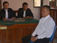 Kakak Kandung Mang Jangol Divonis 6,5 Tahun Penjara