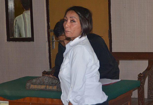 Miliki 150 Gram Shabu, Putu Ayu Dihukum 11 Tahun Penjara