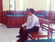 Akses CCTV Tanpa Izin Pemilik, Dua Terdakwa dituntut 10 Bulan Penjara