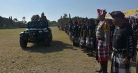 Ribuan Pecalang Dilibatkan Polda Bali untuk Amankan Pilgub Bali