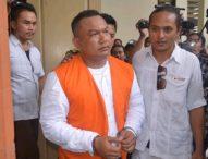 Ajukan Pembelaan, Kuasa Hukum Mang Jangol Sebut Tuntutan JPU Berlebihan