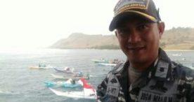 Bukan  Pemerasan,Nelayan Flotim Baru Berhadapan Dengan Operasi TNI AL