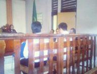 Terlibat Jaringan Narkotika, Gus Tile Dituntut 8 Tahun Penjara