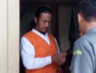Ketangkap Bawa Sabu 0,75 Gram, Pria Ini Terancam 12 Tahun Penjara