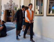 Simpan 4,07 Gram Sabu dalam Kamar, Made Mol Divonis 5,5  Tahun Penjara