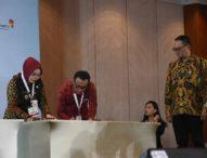 Pemkot Denpasar Tandatangani MoU Gerakan Menuju 100 Smart City 2018