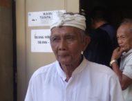 Terbukti Tipu Orang, Kakek 72 Tahun Ini Dipenjara 2,5 Tahun