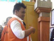 Simpan 10.83 Gram Sabu, Dua Pria Ini Terancam Dipenjara Seumur Hidup