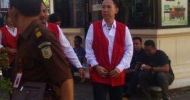 Manager Operasional Judi Dingdong di JB Zone dan Belasan Anak Buahnya Diadili