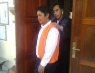 Rahman, Anak Buah Istri Mang Jangol Dituntut 15 Tahun Penjara