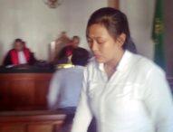 Bawa Boneka Isi Sabu, Wanita asal Ubud ini Dituntut 13 Tahun dan Denda 2 Miliar Rupiah