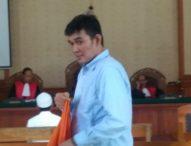 Miliki Shabu dan Kokain, Pria Ini Divonis 11 Tahun Penjara
