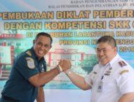 Kuota Diklat BST dan SKK 60 Mil Untuk Flotim Ditambah