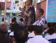 SMA PGRI Larantuka Pejuang HAM dan Menara Api